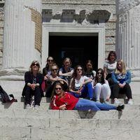 Schüleraustausch mit Italien